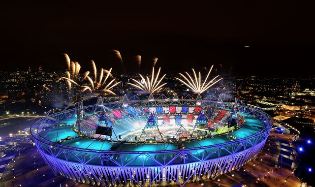 Russian Olympic team 'corrupted London Games on unprecedented scale'