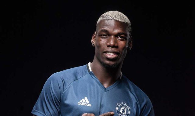 Pogba ready to fire United to glory