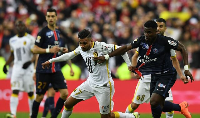 Saints Sign Lille Winger Sofiane Boufal