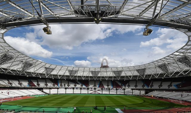 Sadiq Khan orders inquiry over £51m Olympic Stadium increase