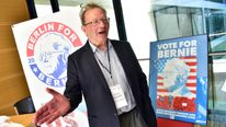 Larry Sanders, the brother of one-time Democratic presidential hopeful Bernie, is to stand for the Greens