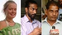 Samson D'Souza and Placido Carvalho cleared over death of Scarlett Keeling