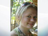 British schoolgirl Scarlett Keeling who was found dead on Anjuna beach in the north of Goa in February 2008