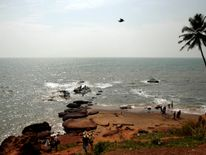 Scarlett's body was found on Anjuna beach in Goa on 11 March, 2008