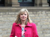 Former soap actress Tracy Brabin, who was born in Batley, is one of those on the party's shortlist