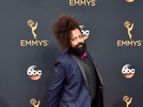 "Reggie Watts says it would be ""wonderful"" to film the show in the UK"