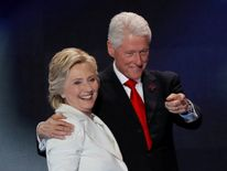 The Clinton Foundation, set up by former US president Bill Clinton, is best known for its health initiatives