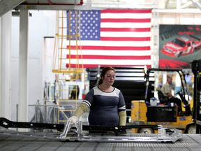 The US economic recovery has proved sluggish this year despite strong employment