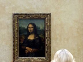 The lawyer of a man challenging the rule on not smiling on French passports has referenced Mona Lisa in his submission