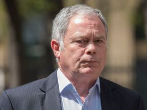 Former Royal Household official Ronald Harper, a former Royal Household official who accepted more than £100,000 in bribes to award contracts for work at royal residences including Buckingham Palace, has been jailed at Southwark Crown Court for five years.