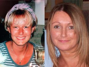 Melanie Hall and Claudia Lawrence, two unsolved murder cases