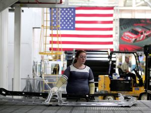 US jobs growth makes rate rise in December more likely