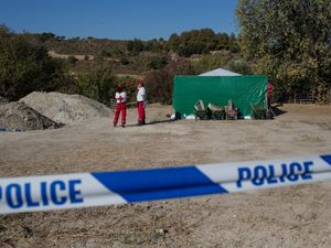 Ben Needham police find 'areas of decomposition' on Kos