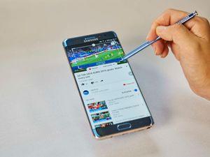 Samsung's mobile profits plummet after smartphone recall