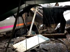 Fatal New Jersey train crash data recorder key to investigation