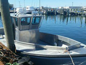 Man lost at sea for week found alive off Massachusetts coast, mum still missing
