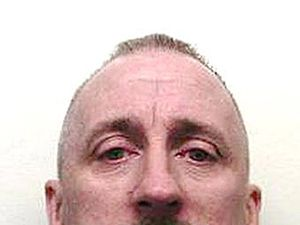 Manhunt underway after convicted murderer goes missing from bail hostel