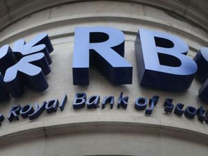 RBS reports £469m loss in third quarter