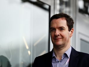 Friends reunited as Osborne joins top aide in Blackrock role