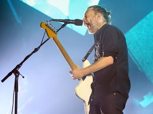 Radiohead will be headlining Glastonbury 2017