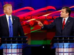 Ted Cruz endorses Donald Trump for US presidency in dramatic reversal