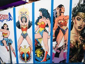 Wonder Woman is bisexual, says DC Comics writer Greg Rucka