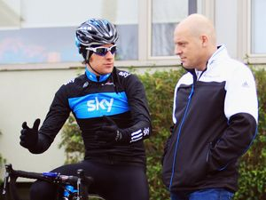 Team Sky '100% clean' amid Wiggins controversy
