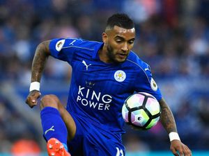 Simpson optimistic for Leicester revival