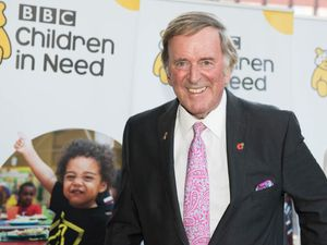 'He broke the mould': Stars gather to remember Sir Terry Wogan