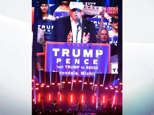 U2 frontman Bono warns US has 'everything' to lose if Trump wins