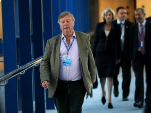 Ken Clarke says Theresa May's Government doesn't have 'first idea' on Brexit