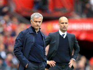 Mourinho urged to make football, not war