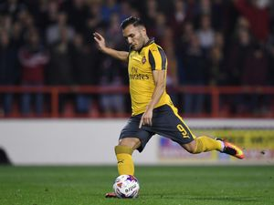 Injured Perez out for weeks as Ramsey returns