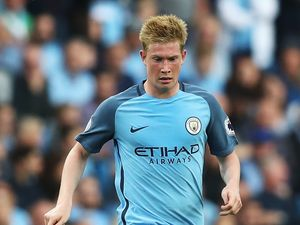 De Bruyne holds no grudge towards Mourinho