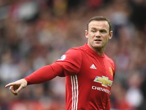 Rooney to miss Chelsea clash through injury