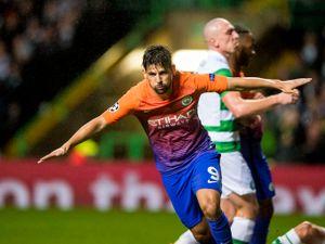 Guardiola's winning streak ended by Celtic