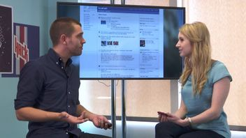 Facebook's Chris Cox talks to Swipe on the 10 year anniversary