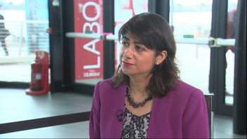 Labour MP Seema Malhotra