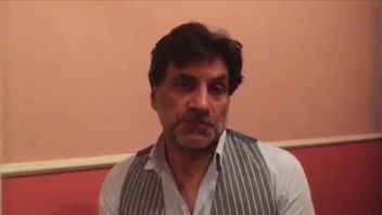 Marc Anwar said his tweets were written in a 'moment of madness'