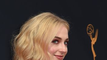 Game of Thrones' Sophie Turner was among the cast at the glitzy event