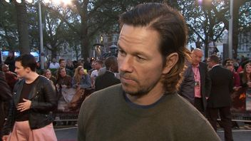Mark Wahlberg hopes lessons will be learned from the Deepwater Horizon disaster of 2010