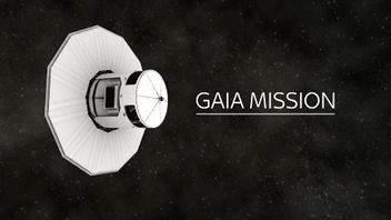 The Gaia mission to map the stars