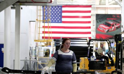 Weak US Jobs Growth Axes Rate Hike Odds