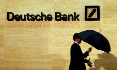 Fresh fears over Deutsche Bank spark renewed shares slump
