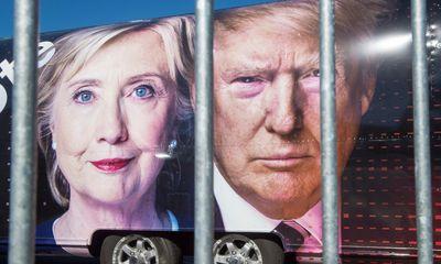 Hillary Clinton says Donald Trump may have breached Cuba trade embargo