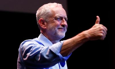 Corbyn reasserts authority over divided UK Labour