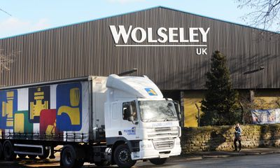 Wolseley to cut 800 United Kingdom jobs