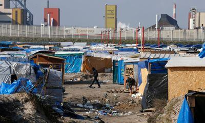 Hollande 'determined' that UK help with Calais crisis