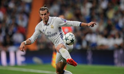 Bale agrees to contract extension with Real Madrid