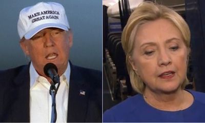 Clinton campaign: Trump will be 'disciplined' in debate